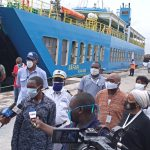 Mtongwe Ferry services to Resume Soon, says MD