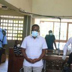 Court Dismisses Uhuru's Utterances on Saburi