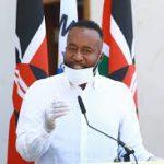 Mombasa County Receives 10 Ventilators Worth ksh60 Million