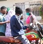 Boda Boda Flouting Restrictions to Face Full Force of the Law