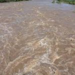 Move Away Before You're Swept Away by Floods, Residents Urged
