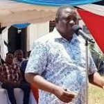 County Government Distributes Tones of Seeds to Farmers.