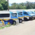 We are Starving, Matatu Operators Crying for Help