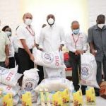 DTB 10m to Cushion 2,000 Needy Families Over COVID-19 Pandemic