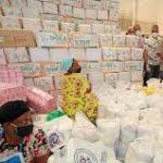 Mombasa Locals Raise Alarm over Relief Food