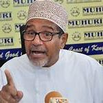 Release them or we Sue You, Muhuri Tells Gov't over Stranded Kenyans